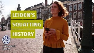 Squatting history of Leiden mapped thumbnail