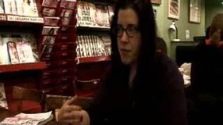Best Sex Writing 2008: Interview with Rachel Kramer Bussel