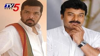 Posani Satires on Chiru 150th