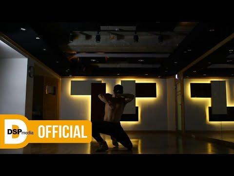 BM Solo dance performance