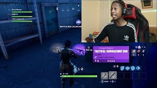 EPIC WEAPONS | FORTNITE BATTLE with Gaming Crew