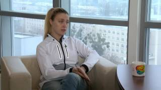 Ольга Харлан, чемпионка и 3кратный призер Олимпийских Игр по фехтованию. Веб-конференция на XSPORT