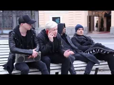 Марсель ft. Estradarada - MINIMAL (backstage со съемок клипа)
