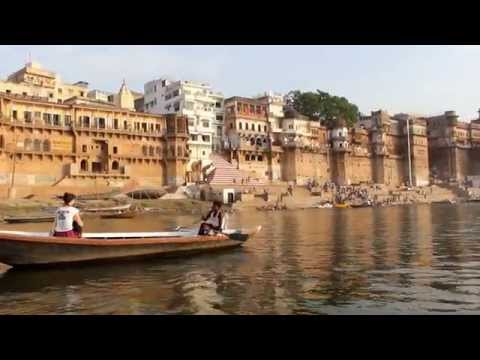 Varanasi - Mystery of Life and Death