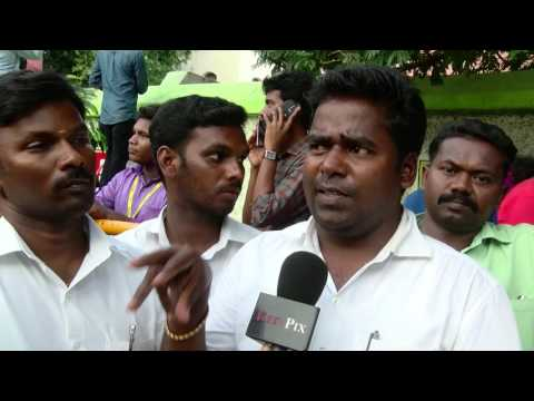 Swathi Case - Ramkumar Death - We Suspect RSS  - Advocate Marks  -~-~~-~~~-~~-~- Please watch: