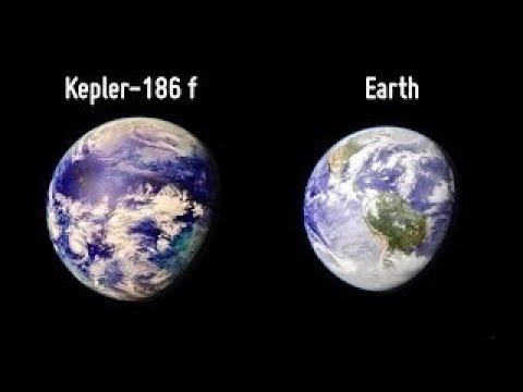 discovered by NASA Kepler Satellite Documentary!