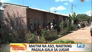 mga taga cdo muling nagbantay laban sa aswang