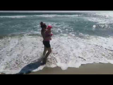 Mom & Capri (Manhattan Beach, CA)