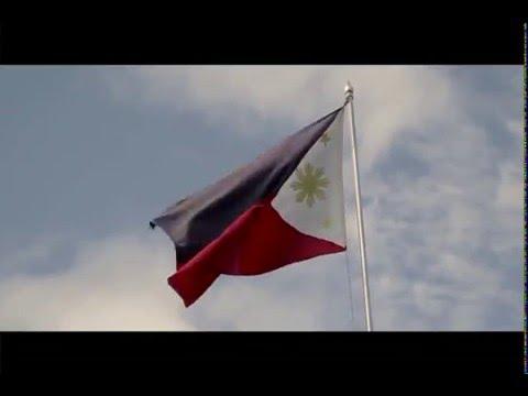The Philippine National Anthem (Lupang Hinirang) by JCI Iligan