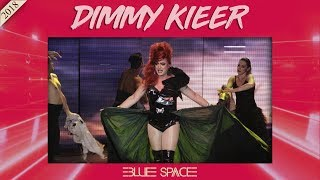 Blue Space Oficial - Dimmy Kieer e Ballet  - 24.11.18