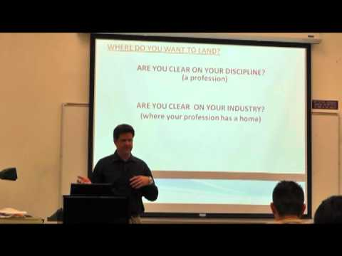 Evaluating a Job Offer - SCPD CBA CSULB