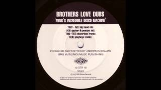 (1993) Brothers Love Dubs - Ming