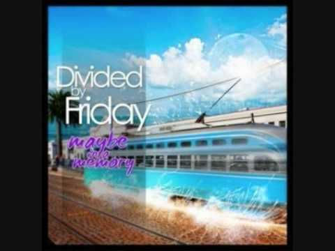 October - Divided By Friday