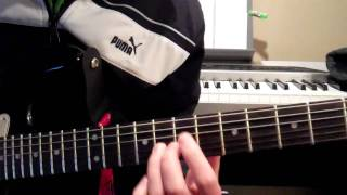 Sublime - Santeria - Guitar Lesson - How to Play SOLO - Explained and Demonstrated!