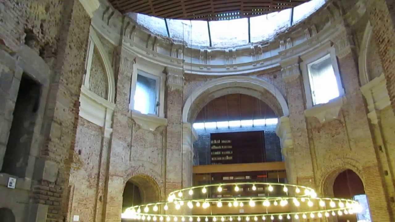 Biblioteca de la uned escuelas p as de san fernando de for Biblioteca de la uned madrid