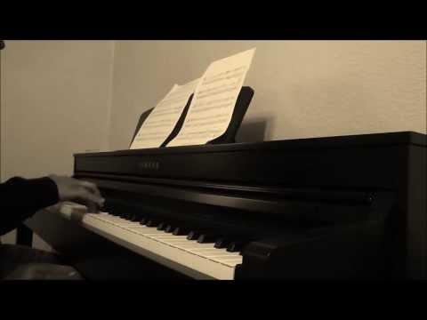 Sad Romance - Piano Cover