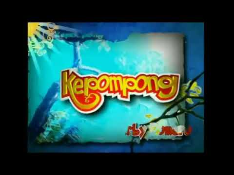 Opening Kepompong