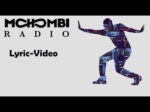 Mohombi - Radio (Lyric-Video)