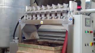 Wastewater Filter Press Machineries for Stone Manufacturers industry