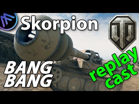 ^^| RHM. Skorpion Replay Cast.