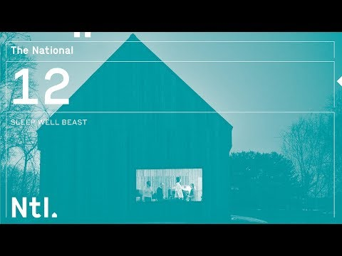 The National – 'Sleep Well Beast'