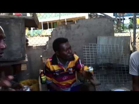 SingSing Sia, Tarawe Village Uncles & Cousins, Siassi Island, Traditional Song, Papua New Guinea