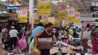 Looting & Protests in Mexico | Over Gas Price Hikes Turn Deadly