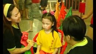 佛天公.阴府殿庆祝安溪三殿大二爷伯千秋宝诞2011-part 3