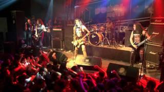 Festival Dosol 2011: Violator (DF) ao vivo