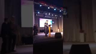 Выпускная речь медицинской вуз медакадемия 2018 ДГМА