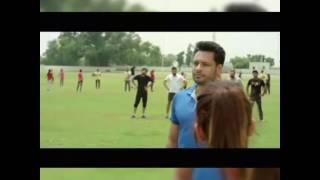 Attitude- Rupinder Gandhi 2-The Robinhood- Clip