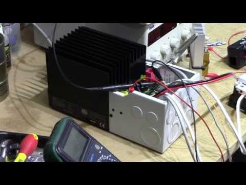 Morningstar TS-MPPT-60 technical review
