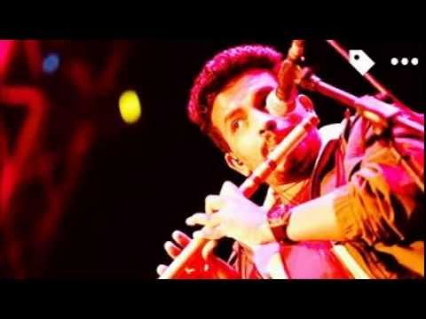 Ahir Bhairav : Rajeev Prasanna (flute)