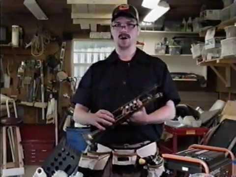 Fixin' a Fixit: Instruments
