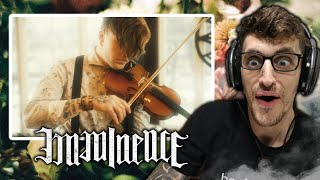 """This is My FIRST TIME Hearing IMMINENCE - """"Infectious"""" 