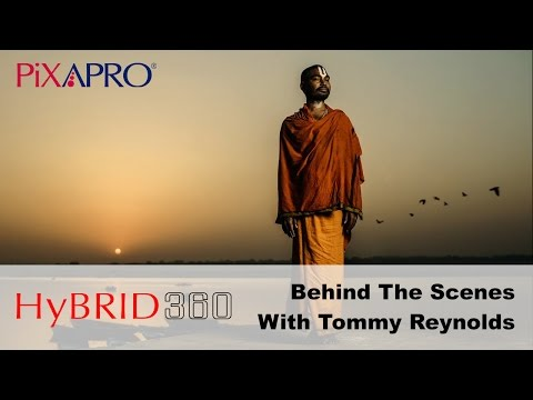 Travelling To India - With Tommy Reynolds