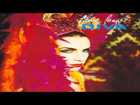Annie Lennox - Diva - Album Full ★ ★ ★