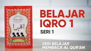 Download lagu Belajar Mengaji Iqro 1 LENGKAP dengan Suara Belajar Membaca AlQuran dengan CEPAT MP3