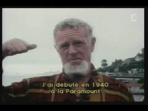 Sterling Hayden - Interview 1983, 1/2