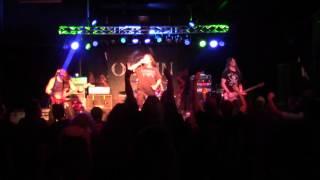 Aeon Live 2015 LVCS @ Las Vegas, Nevada 09/17/15