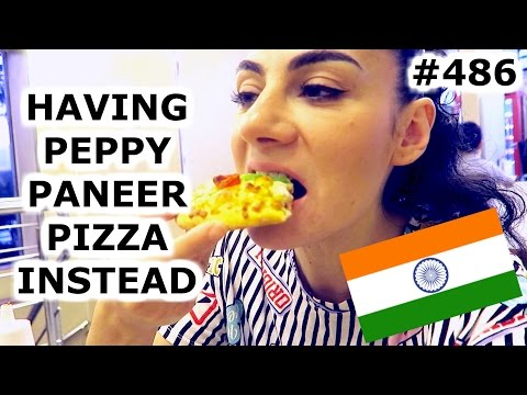 NOT TALKING ABOUT IT | MUMBAI DAY 486 | INDIA | TRAVEL VLOG IV
