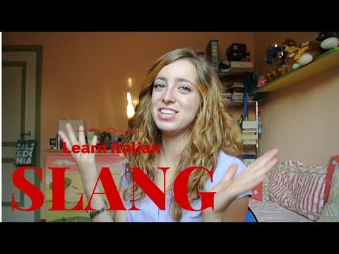 Che FIGATA! Learn italian SLANG ;)