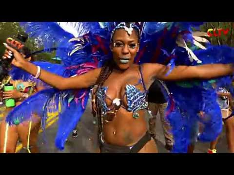 Brooklyn Labor Day Carnival 2016 - WIADCA - CLTV