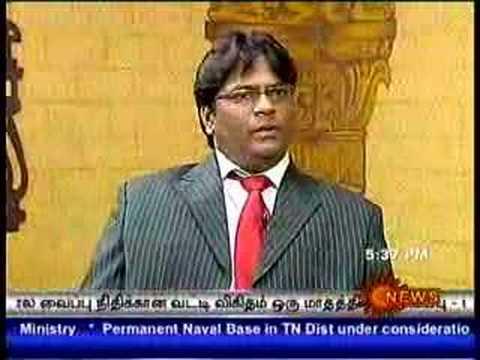Jaiganesh - Sun Tv Interview Part 1