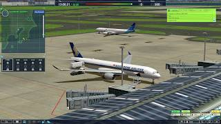 ATC4   RJTT2   Stage 1 screenshot 4