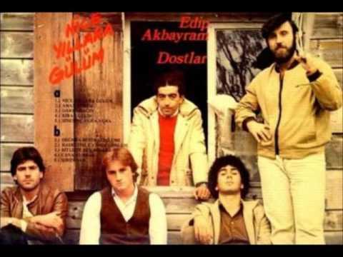 Edip Akbayram - Kibar Gelin (Orijinal Plak Kayıt)