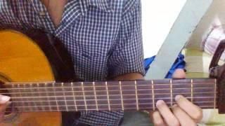 Làm Vợ Anh Nhé - Chi Dân (guitar cover) + hop Am + intro