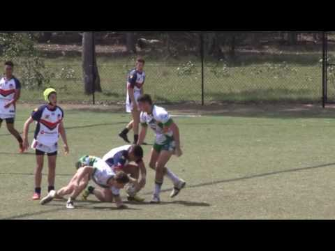 Harmony Cup 2016 - U16's - Sydney, Australia