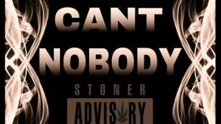 MOE CREAM ENT. - CANT NOBODY - By: DEUCE #RISE-2-POWER# Thumbnail
