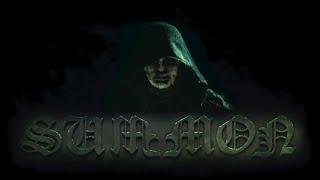 SUMMON - Short Horror Film